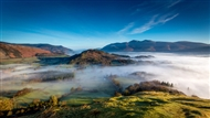 Eight reasons to love autumn in the British mountains