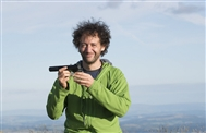 Wild Ben Winston, filmmaker and climber, dies in Peak District