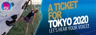 Ticket to Tokyo: Sport Climbing clears hurdle toward 2020 Olympics