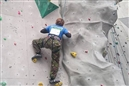 BMC/McofS Paraclimbing Series continues on 13 October @ Castle Climbing Centre