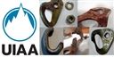Bolt corrosion warning from the UIAA