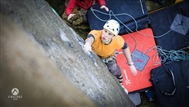 Robbie Phillips: tackling fear to take on extreme climbing dreams