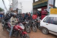Medical emergency looms as fuel crisis in Nepal continues