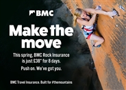 BMC Rock Insurance: make the move