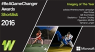 Operation Moffat shortlisted for Women's Sport Trust #BeAGameChanger Award