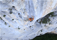 Five of the best adventurous multi-pitch sport crags in Europe