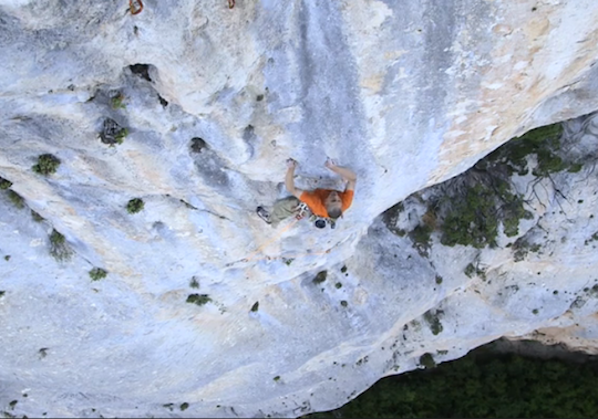 1235eaddb65 Five of the best adventurous multi-pitch sport crags in Europe