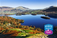 The 10th Keswick Mountain Festival has something for everyone