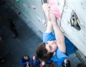 Youth Climbing Series 2016 Grand Final: results and video