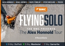 The Alex Honnold Tour: Brought to you by the BMC