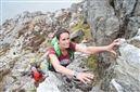 Meet Mary-Ann Ochota the BMC's newest ambassador at Keswick Mountain Festival