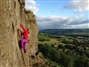 Superwoman: becoming a mother and a climber