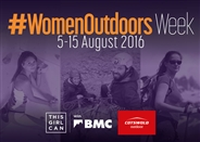 #WomenOutdoors Week: 7 reasons to get involved