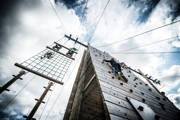 3 Career Paths Of Climbing