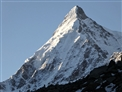 New route in the Indian Himalaya for Malcolm Bass and Guy Buckingham