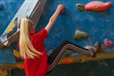 Inspiring 80 girls to take up climbing