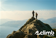 What does Climb Britain mean for walkers?