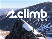 Climb Britain: a personal message from BMC CEO Dave Turnbull
