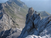 Rockaneering ticklist: Europe's best long rock routes