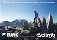 BMC and Climb Britain: next steps