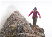 Top tips: How to go from walking to scrambling