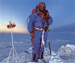 Book awards for British mountaineers