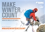 #MAKEWINTERCOUNT – The winter competition