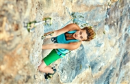 How to climb 7a: 10 tips from Steve McClure