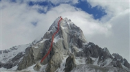 James Monypenny: first ascents in China and tips on expedition planning