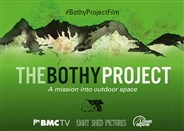 The Bothy Project: a mission into outdoor space
