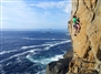 Cornish sea-cliff climbing: join the BMC International Meet 2017