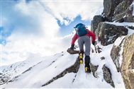 Chill thrills: how to keep scrambling over winter