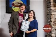 Mend Our Mountains wins 'Campaign of the Year'!