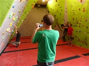 FUNdamentals of Climbing workshops: Plas y Brenin