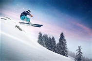 Off-piste skiing: 10 ways to improve
