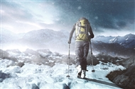 The Ten Commandments of winter walking