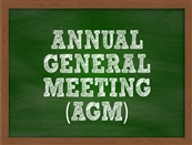 Notification of resolutions and nominations for the BMC AGM 2017