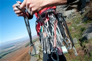 Online climbing gear: are you buying safe equipment?