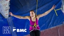 Are you the face of This Girl Can Climb?
