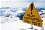 Dangerous avalanche conditions in the Alps warn experts
