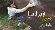 Ape Index: Hard Grit Live