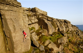 Exciting news: BMC buys Crookrise crag, Yorkshire