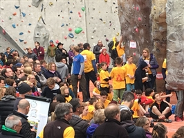Youth Climbing Series 2017 - Grand Final