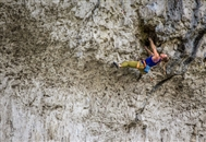 Maddy Cope joins the 8c club
