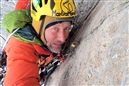 British-based climber completes two new routes in Baffin Island