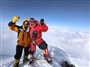 BMC summits Mount Everest with Scott Mackenzie