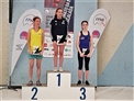 Bouldering bronze for Emily Phillips at European Youth Cup