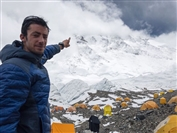 Kilian Jornet climbed Everest twice, but did he set a speed record?