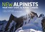 New Alpinists booklet: your first steps to alpine climbing