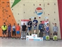 Bronze for Jim Pope at EYC in Mittdorf